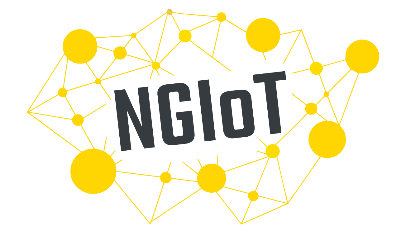 Connected Smart Cities Conference 2019 – NGIoT // Next