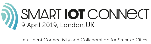 Smart IoT Connect 2019 @ London, UK