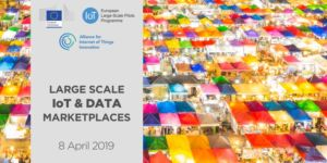Large-Scale IoT & Data Marketplaces @ Brussels, Belgium