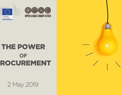 Releasing the Power of Procurement