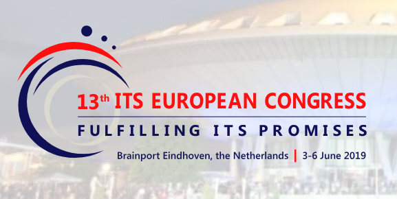 ITS Europe Congress @ Helmond, Netherlands