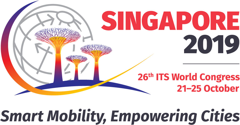 26th World Congress on Intelligent Transport Systems @ Singapore
