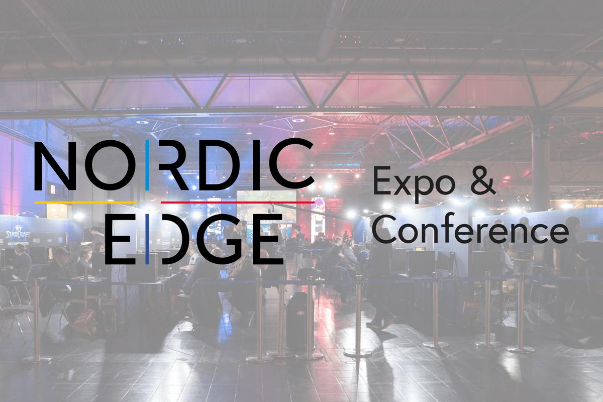 Nordic Edge Expo @ Online
