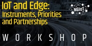 IoT and Edge: Instruments, Priorities and Partnerships @ Online