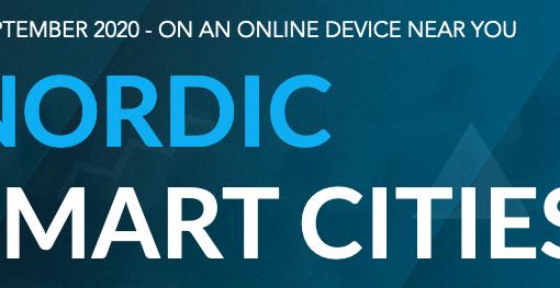 nordic smart cities
