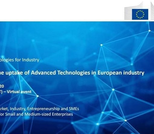 Monitoring the uptake of Advanced Technologies in European industry