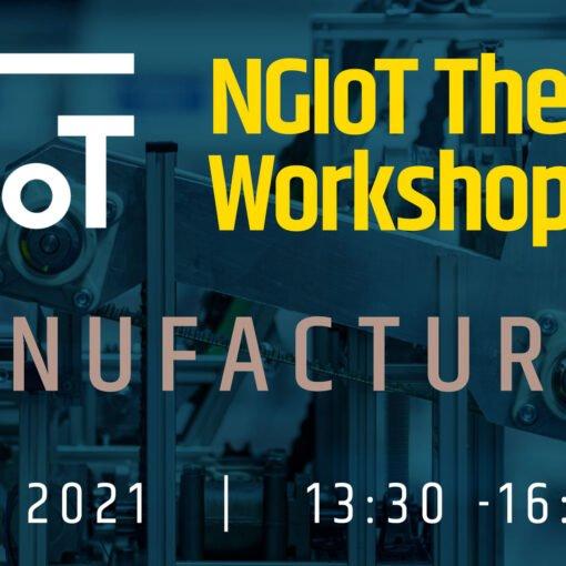 workshop-Manufacturing