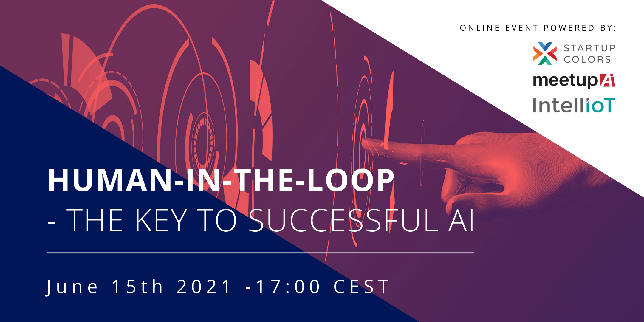 Human-in-the-Loop - the Key to Successful AI