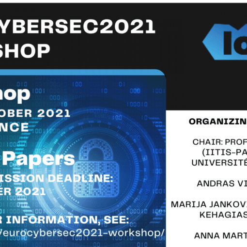 EuroCybersec2021