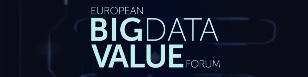 The European Big Data Value Forum