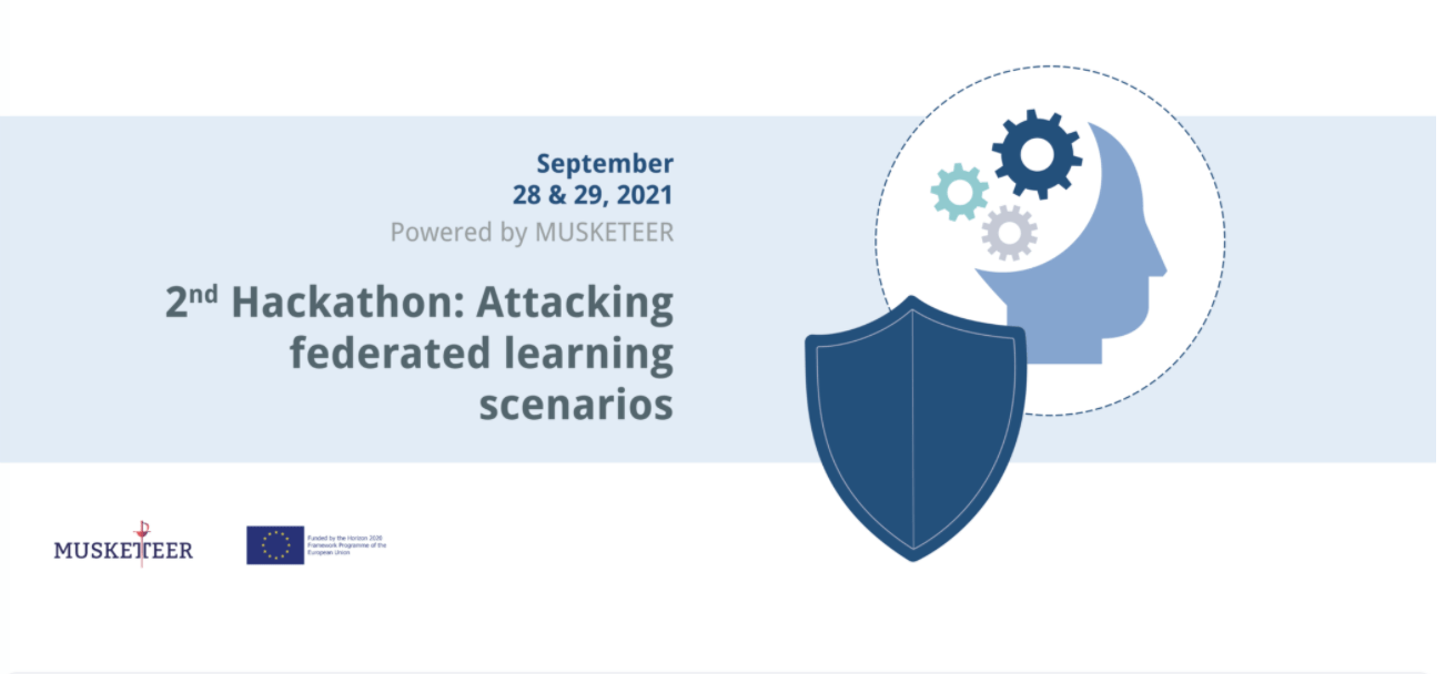 2nd HACKATHON: Attacking Federated Learning Scenarios