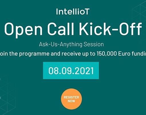IntellIoT open call
